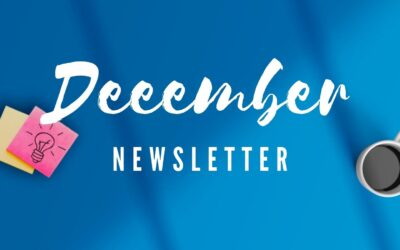 Read Our December Newsletter
