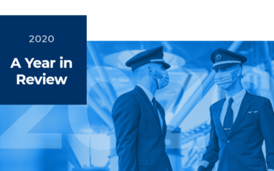 Aviation Job Search releases its 2020 Year in Review